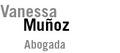 VANESSA MUÑOZ · ABOGADA