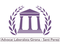ADVOCAT LABORAL i SEGURETAT SOCIAL Girona i Figueres - Santi Perez