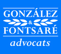 ADVOCATS GIRONA GONZÁLEZ & FONTSARÉ ADVOCATS