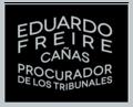 EDUARDO FREIRE CAÑAS - Procuradores en Cádiz, Jerez y El Puerto de Santa María