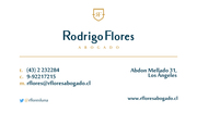 Rodrigo Flores Luna