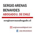 Sergio Arenas Benavides - Abogado de Familia