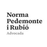 Abogado derecho penal y penitenciario Barcelona - Norma Pedemonte i Rubió