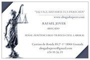 Abogado derecho penal y penitenciario Granada - Abogados Jover