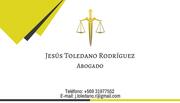 Jesús Toledano - Abogado