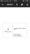 GRANT & CIA.