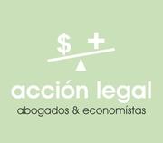 acción legal