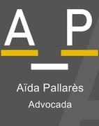 Aïda Pallarès - Advocada