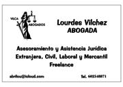 Abogado especialista en extranjería y divorcios Madrid - laboral-nacionalidades