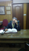 Abogado extranjería permiso de residencia Jaén - Manuel Serrano Palomino