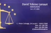David-toboso-larrauri