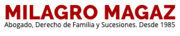 Abogado Derecho de Familia Madrid Milagro Magaz
