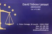 Abogado Fiscal Cádiz - Toboso Abogados