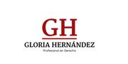 GLORIA HERNANDEZ, ABOGADA.