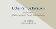 Abogado Vilanova i la Geltrú Ramos Palacios Abogados