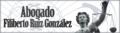 ABOGADO DON BENITO - FILIBERTO RUIZ GONZALEZ