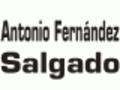 Antonio Fernandez Salgado
