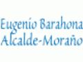 Abogado Eugenio Barahona Y Alcalde Moraño