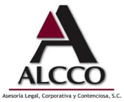 Asesoria Legal Corporativa Y Contenciosa, S.C.