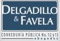 Delgadillo & Favela