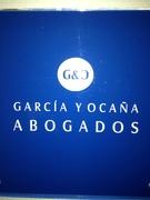 ABOGADO TOMELLOSO - GARCÍA Y OCAÑA ABOGADOS