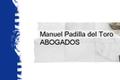 Abogado Laboral Tenerife Manuel Padilla