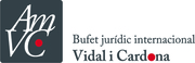 BUFET JURÍDIC INTERNACIONAL VIDAL i CARDONA