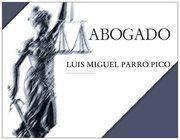 LUIS MIGUEL PARRO PICO