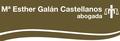 Abogado Laboral Toledo - María Esther Galán Castellanos