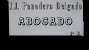 Juan José Panadero Delgado