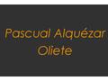 PASCUAL ALQUEZAR OLIETE