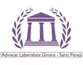 ADVOCAT LABORAL i SEGURETAT SOCIAL Girona i Figueres - Santiago Perez