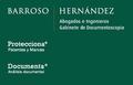 Abogado Marcas y Patentes Barcelona - BARROSO | HERNÁNDEZ