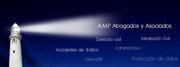 Abogado Indemnizaciones Accidentes de tráfico Almeria- A.M.P. Abogados y Asociados
