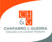 CHAPARRO & GUERRA ABOGADOS - Derecho con Carácter Humano